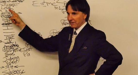 Dr.ディマティーニ